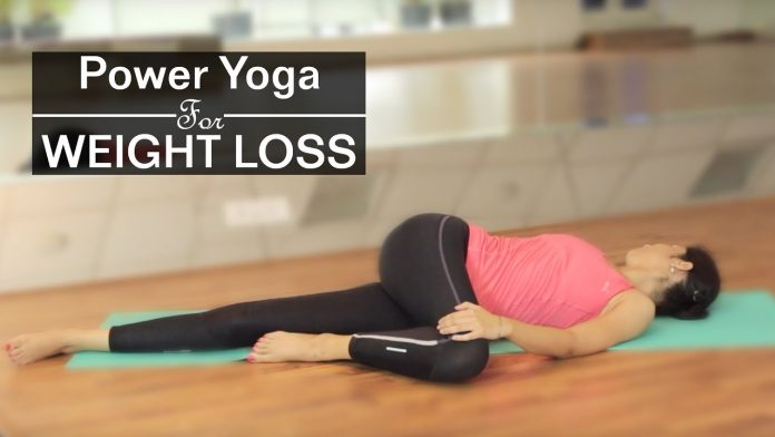 core power yoga for weight loss