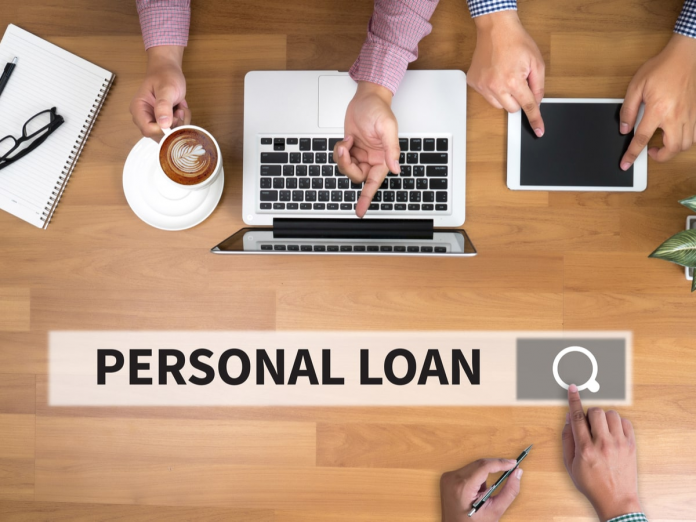 Credit Card Debt with a Personal Loan