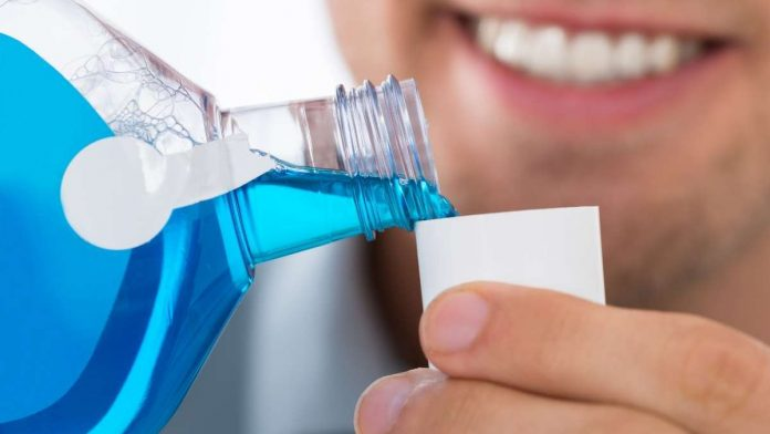why Does Mouthwash Burn Your Teeth
