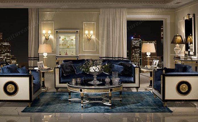 luxury european furniture