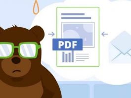 Instantly Add a Watermark to Your PDF File With PDFBear