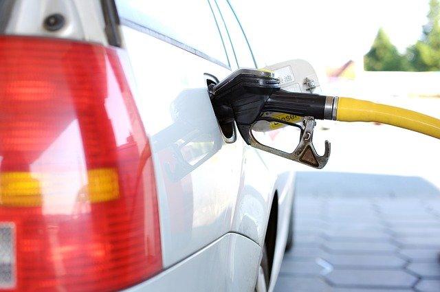 fuel pump failure