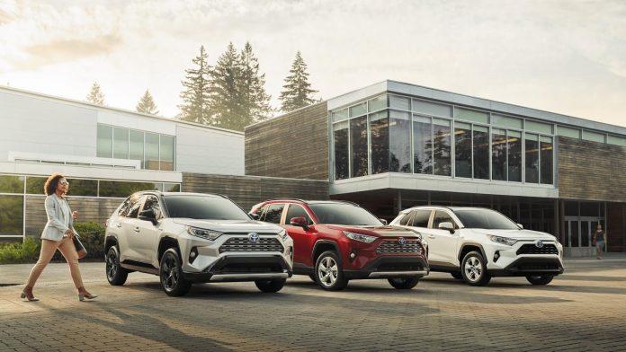 Best SUVs In America