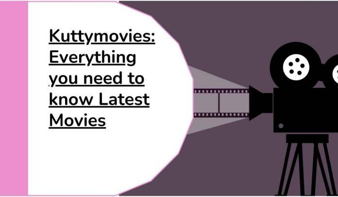 Kuttymovies: Everything you need to know Latest Movies